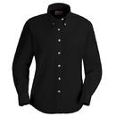 Red Kap SP91 Ladies Long Sleeve Button-Down Poplin Shirt
