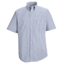 Red Kap SR60-1 Men's Executive Button-Down Shirt - Short Sleeve
