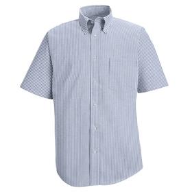 Red Kap SR60-1 Men's Executive Button-Down Shirt - Short Sleeve, Price/Pcs