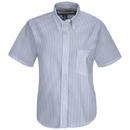 Red Kap SR61 Women's Executive Button-Down Shirt - Short Sleeve
