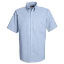 Red Kap SS46 Men's Short Sleeve Dress Shirt