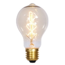Vickerman V15PS61 PS60 Clear Edison E26 Bulb 40W120V.33Amp