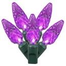 Vickerman X4G8106 100Lt LED Purple/GW C6 EC 4
