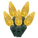 Vickerman X4G8107 100Lt LED Yellow/GW C6 EC 4