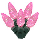 Vickerman X4G8110 100Lt LED Pink/GW C6 EC 4