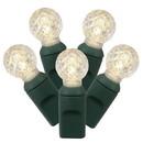 Vickerman X4G9101 100Lt LED WmWt/GW G12 EC 4