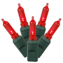 Vickerman X6G7503 50Lt LED Red/GW Italian EC 6