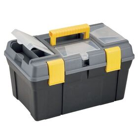 Heritage HPB1508 Medium Plastic Art Tool Box, Price/EA