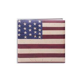 Pioneer MBWK10 12 x 12 Scrapbook Warren Kimble Flag, Price/EA