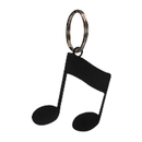 Village Wrought Iron KC-134 Music Note - Key Chain