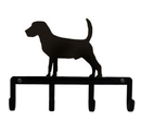 Village Wrought Iron KH-236 Beagle - Key Holder