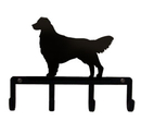 Village Wrought Iron KH-237 Retriever - Key Holder