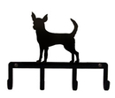 Village Wrought Iron KH-240 Chihuahua - Key Holder