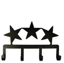 Village Wrought Iron KH-45 Star - Key Holder
