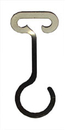 Village Wrought Iron NTR-PH Tripod Trellis Plant Hook