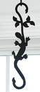 Village Wrought Iron SH-D-39 Salamander - S-Hook