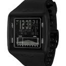 Vestal BRG001 Brig Watch - Black/Black/Black