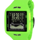 Vestal BRG022 Brig Watch - Fluorescent Green/Black/Yellow/Negative