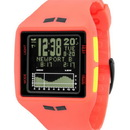 Vestal BRG026 Brig Watch - Salmon/Black