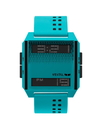 Vestal DIG029 Digichord Watch - Seafoam/Negative