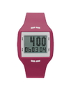 Vestal HLMDP08 Helm Surf & Train Watch - Burgundy/White/Positive
