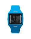 Vestal HLMDP27 Helm Surf & Train Watch - Blue/White/Negative