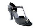 Very Fine Ladies Dance Shoes Classic 1609
