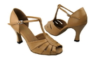 Very Fine Ladies Dance Shoes Classic 2702