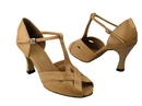 Very Fine Ladies Dance Shoes Classic 2703