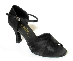 Very Fine Ladies Dance Shoes Classic 6030