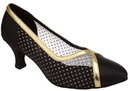 Very Fine Ladies Dance Shoes Classic 6815