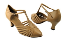 Very Fine Ladies Dance Shoes Classic 6829