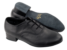 Very Fine Classic 919101B Boys' Dance Shoes