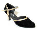 Very Fine Ladies Dance Shoes Classic 9621