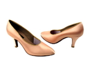 Very Fine Ladies Dance Shoes VF Competitive Dancer CD5021M