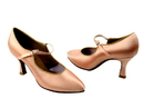 Very Fine Ladies Dance Shoes VF Competitive Dancer CD5100M