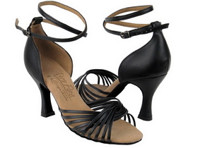 Very Fine Ladies Dance Shoes Signature S1001