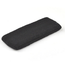 GOGO Thick Solid Color Headband / Sweatband - 12 Pieces