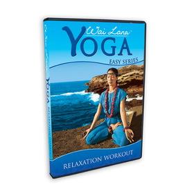 Wai Lana Relaxation Workout DVD
