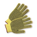 West Chester PVC-Dotted Both Sides Kevlar Gloves