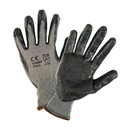 West Chester Foam Nitrile Palm Coated Nylon Gloves