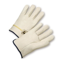 West Chester Ball and Tape Select Grain Cowhide Driver Gloves