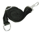 Whitecap 6' Replacement Bimini Strap w/Hardware (Blk)