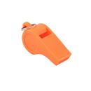 Whitecap Police Whistle, Orange Abs