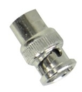 Whitecap C.P. Brass BNC Male Connector-RG58/U Cable