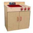 Wood Designs WD10500 Combo Sink / Range , 22.56