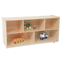 Wood Designs WD12400 Single Storage, 23.5