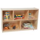 Wood Designs WD13000 Single Storage, 30