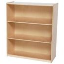 Wood Designs WD13242 X-Deep Bookshelf - 42.44