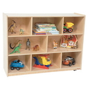Wood Designs WD13600 Single Storage, 38